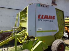 2006 Claas Rollant 160 bálázó