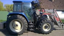2003 New Holland TS 100 DualCom