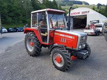 1982 Steyr 8060 A