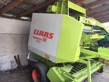 2006 Claas Variant 180
