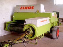 1993 Claas Markant 55