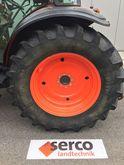 2011 Kubota M9540