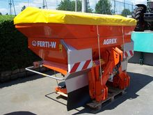 2017 Agrex AGREX FERTI-W 2400