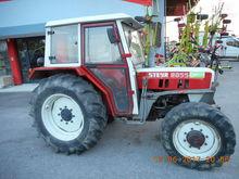 1983 Steyr 8055 A (FS)