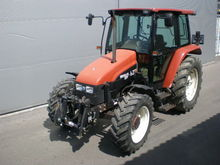 1996 New Holland L 75
