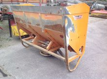 2006 Hydrac T 1400