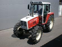 1991 Steyr 8070 SK 2