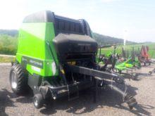 2014 Deutz Varimaster 560 OC-23