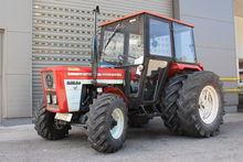 1982 Lindner 520 SA