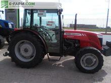 2011 Massey Ferguson 3655 F