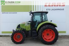 2008 CLAAS ARION 540 CIS