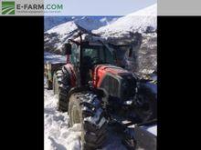 2012 Lindner GEOTRAC 94 ALPIN