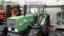 1986 Fendt Farmer 309 LSA