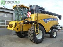 2012 New Holland CX6090 L