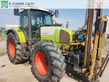 2004 CLAAS Ares 656 RZ
