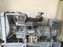 2001 Iveco 125 KVa