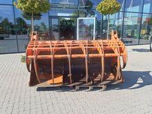 2011 Kock & Sohn KGS 2400 XL Ma