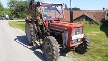 Lindner Bauernfreund 450 SA