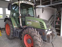 2004 Fendt Farmer 308 C