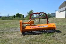 2014 Hammerschmied DLV 150