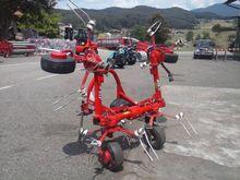 2009 SIP Spider 350