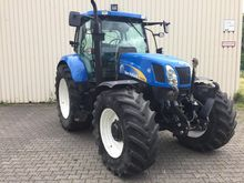 2009 New Holland T6080 PC
