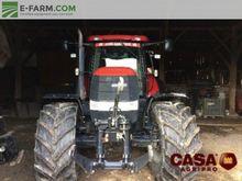 2010 Case-IH PUMA CVX 165