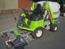 2011 Grillo FD 1100 4WD
