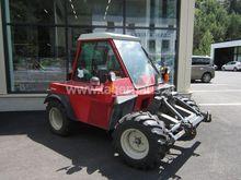 AEBI TT 80
