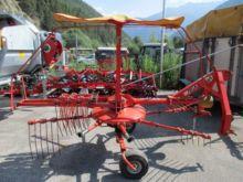 Fella Schwader TS 295 RDF