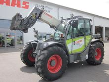2007 CLAAS SCORPION 7040 VARIPO