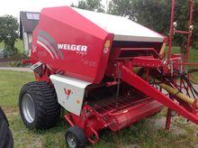 2006 Welger RB235 Profi