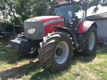 2013 McCormick XTX 165 traktor