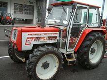 1988 LINDNER 1600 A