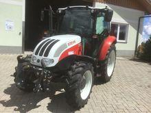 2013 Steyr Kompakt 4065 S Tier3