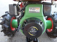 2007 Agria Bison 5900