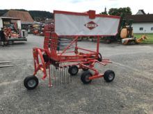 2017 Kuhn GA 3801 GM