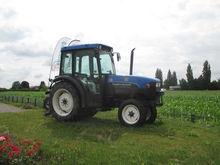 2001 New Holland TN55V