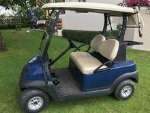 2013 Sonstige Golf car Club car