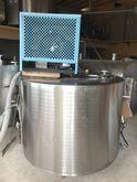 Etscheid Kühltank RT1480 m. Rei