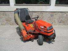 Kubota G 1700 HST,Schneefräse,