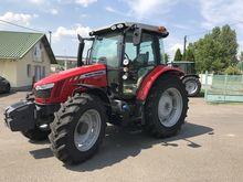 2015 Massey Ferguson MF 5611 Dy