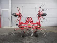 2007 JF Z 455 Hydro