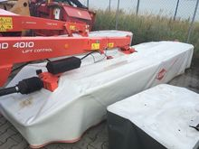 2011 Kuhn GMD 4010 FF - LiftCon