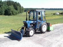 Iseki Iseki Kleintraktor Diesel