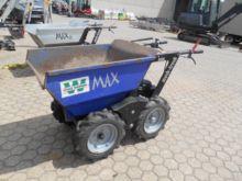 2011 Sonstige Muck Truck Max Mi