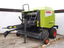 2017 Claas ROLLANT 340 RC