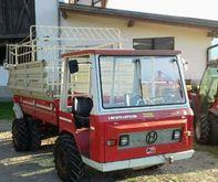 1989 Lindner T3500S