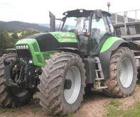 2009 Deutz Fahr Agrotron X 720