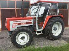 1989 Lindner 1600 A